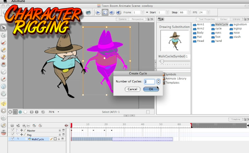 Toon Boom Animate Character Design Tutorial : Cartoonsmart toon boom adultcartoon