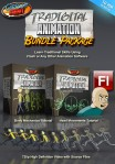 Traditional Animation Tutorial Bundle
