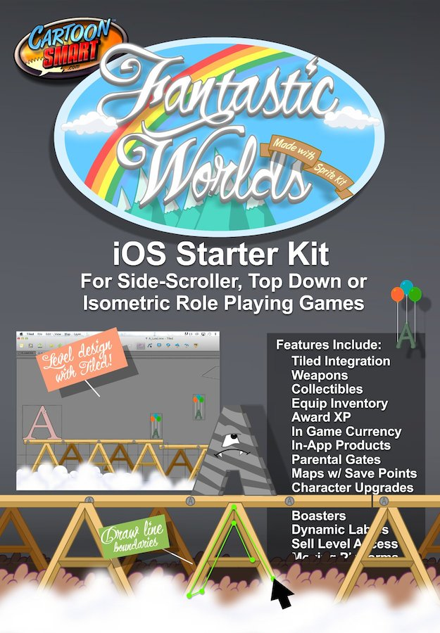 iOS Starter Kit